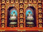 Grand temple chinois - Christian VILLAIN