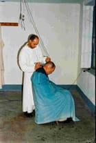 Tournage à la chartreuse  1987  2001 - jean claude guerguy