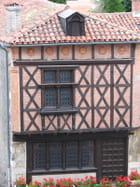 Bel ouvrage médiéval - patrick Le Chevoir