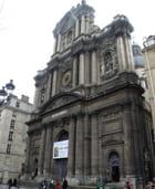 Eglise Saint-Paul Saint-Louis par Gérard ROBERT sur L'Internaute
