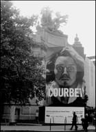 Courbet au Grand Palais - Yvette GOGUE