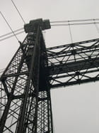 Pont transbordeur - Catherine Schroeder