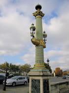 Place de la Concorde-Paris - Jean-pierre MARRO