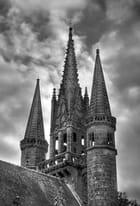 Chapelle Saint-Fiacre - Francois TRINEL
