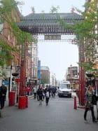 Quartier Chinois (1) - Jean-pierre MARRO