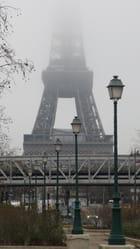 La Tour dans les nuages ... - Gérard ROBERT