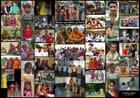 Smiles and colors from India - Donato ALTIERI