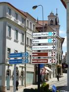 Aveiro au Portugal - serge piguet