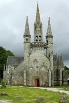 la chapelle de Saint-Fiacre (56) - 2 - PHILIPPE GUILLEMOT