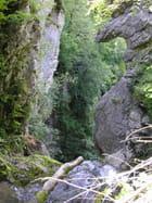 Le Pont du Diable par BERNADETTE ROGER sur L'Internaute