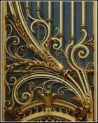 Porte d\'or - danièle CARIE