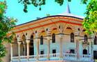 Palais de Topkapi, Pavillon des Audiences. par Alice AUBERT sur L'Internaute