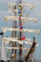 navire ecole mexicain - Patrick ALVAREZ