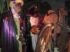 Les rois mages expo 2007 - jean claude guerguy