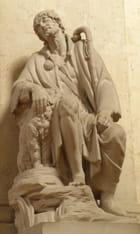 Saint-Roch, le saint. - Gérard ROBERT