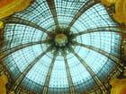 La coupole d'un grand magasin parisien - Gérard ROBERT