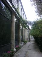 Orangerie pour Watteau -