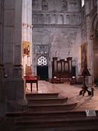 Petit orgue - Anny DUÉ