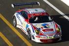 PORSCHE 911 GT3 RSR - MICKAEL GODARD