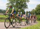 peloton du tour de France - Jean-Jacques CORDIER