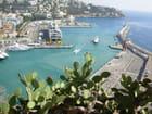 Port de Nice - Michel Lefebvre