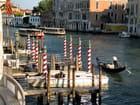 Venise Le Grand Canal - Jean-Marie Campagnac