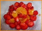 Dessert léger mais délicieux  - Jacqueline DUBOIS