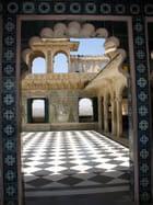 Udaipur City Palace - Françoise Ouin