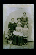 Portrait de famille par Catherine MICHAUDET sur L'Internaute