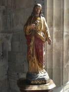 Jésus d'Autun - Marie-Anne GERBE