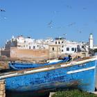 A Essaouira - Claudine GAULIER-DENIS