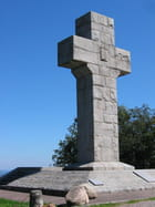Croix de la Libération - ALAIN HOUDELINE