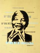 Nelson Mandela - ALAIN ROY