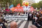 Journée mondiale pour le travail décent - Laurent GARRIC