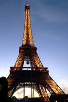 14-07-2012 La tour EIFFEL s'illumine.