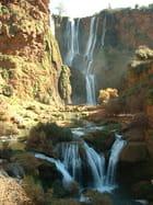 Cascades d'Ouzoud -