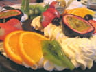 Dessert - Gautier LEFEVRE
