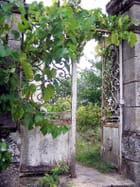 Porte du paradis - Nicole CHAPUT