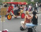 Massages publics... ou pousse-pousse... par Yvette GOGUE sur L'Internaute