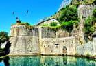 Remparts de Kotor, bastion Gurdic (1470) . par Alice AUBERT sur L'Internaute