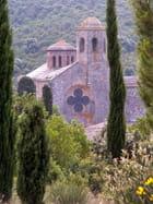 Abbaye de fontfroide - Jean-françois FREVOL