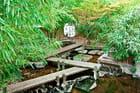 Le jardin japonais du Panthéon bouddhique - Cécile Debise / L'Internaute Magazine