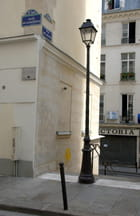 Rue des Degrés - ALAIN ROY