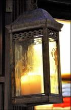 Eclairer la lanterne... - Anne Jeanty