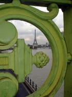 Pont mirabeau 2 par Jean-marc BOUVERNE sur L'Internaute