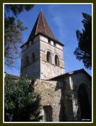 Carennac, église Saint Pierre - Gilles BOISSET