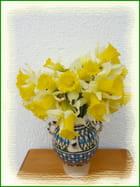 Petit bouquet de pipos - Jacqueline DUBOIS