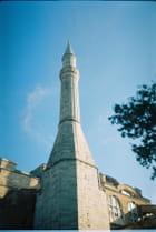 Minaret de Sainte-Sophie - Jean-Jacques ZILBERBERG