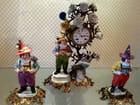 Porcelaines de Meissen (4) - Jean-pierre MARRO