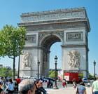 Arc de Triomphe - Pierre MILLET